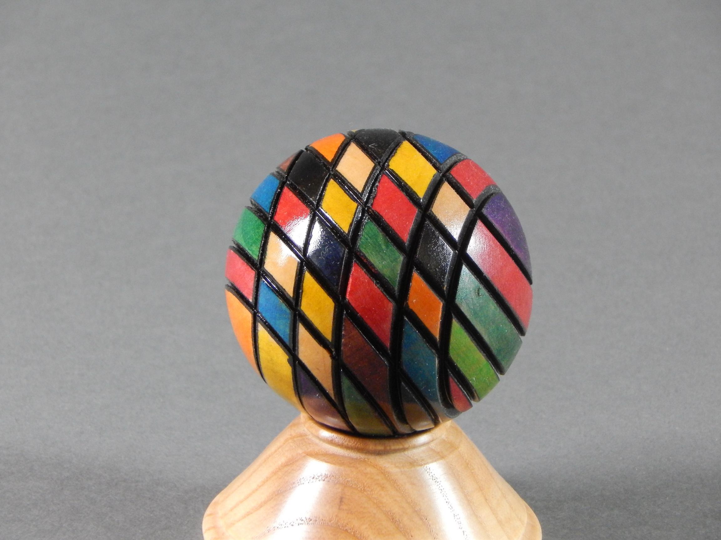Dick Gerard - Sphere