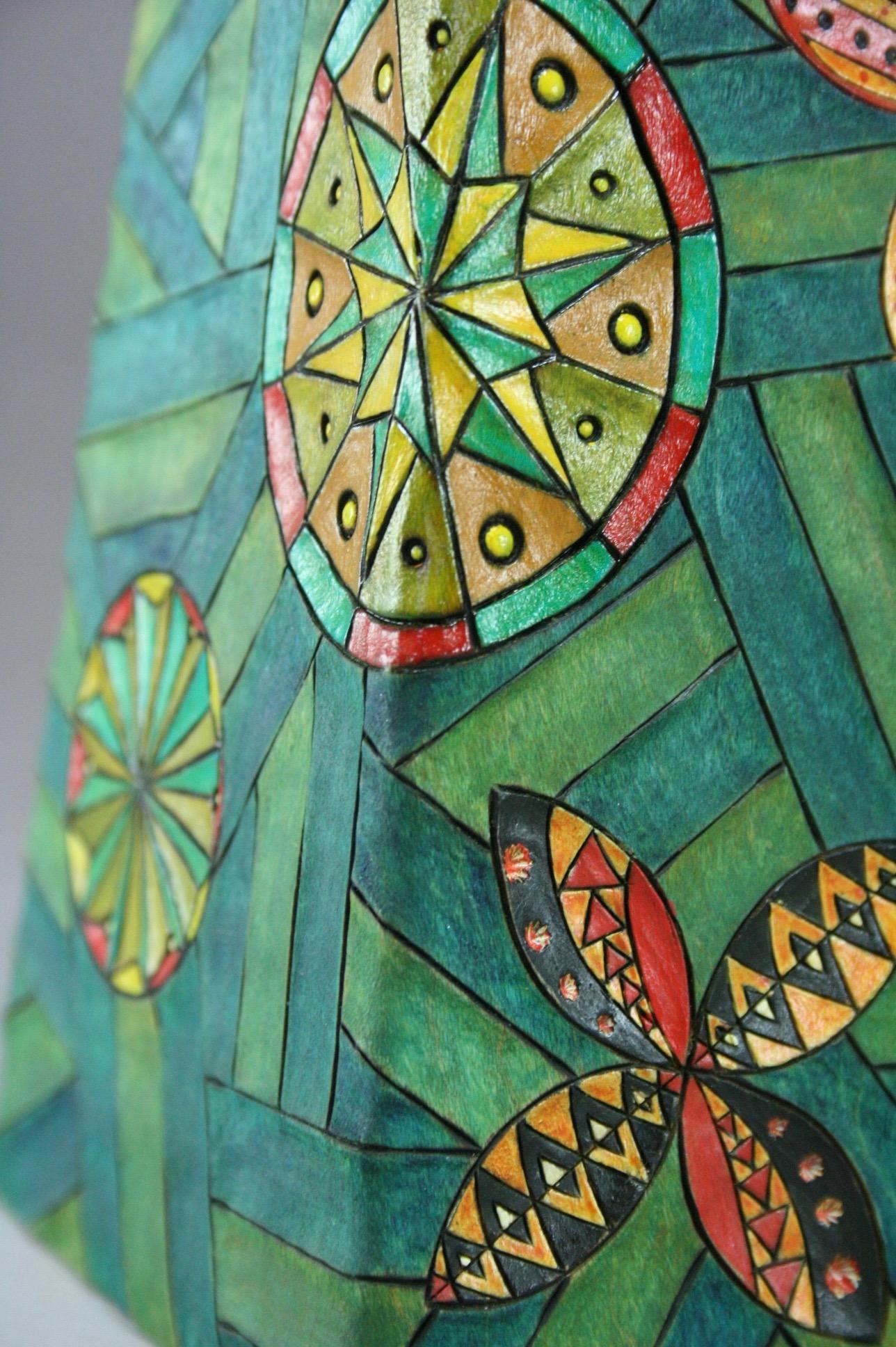 Graeme Priddle & Melissa Engler - Surface 4