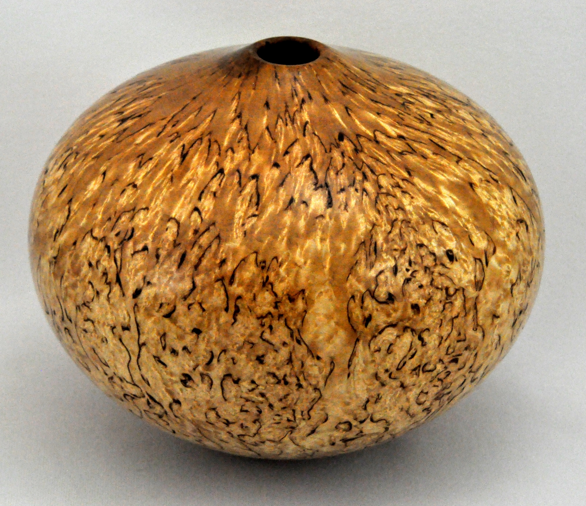 Mike Jackofsky - Masur Birch Hollow Form